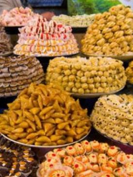 Eid-ul-Fitr Meal