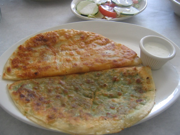 Appetizers recipe types afghan kitchen recipes for Afghanistani cuisine