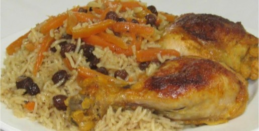 Afghan kitchen recipes murgpalau forumfinder Image collections