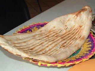 Noni Afghani (Afghan Flatbread/Naan) Recipe — Dishmaps