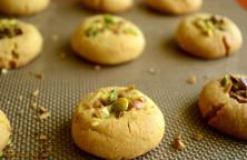 Ab-e-dandaan Cookies
