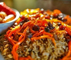 qabuli pulao recipe