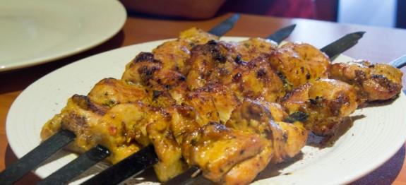 Kebab e murgh afghan chicken kebab marinade afghan kitchen recipes afghan chicken kebab forumfinder Choice Image