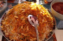 Afghan Norinj Pilaw